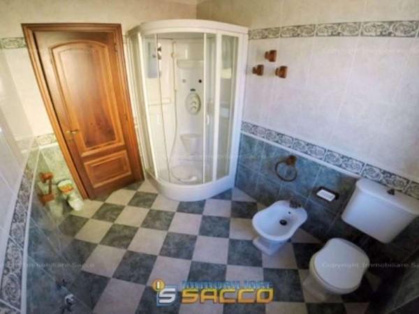 Villa in vendita a Orbassano, 220 mq - Foto 13