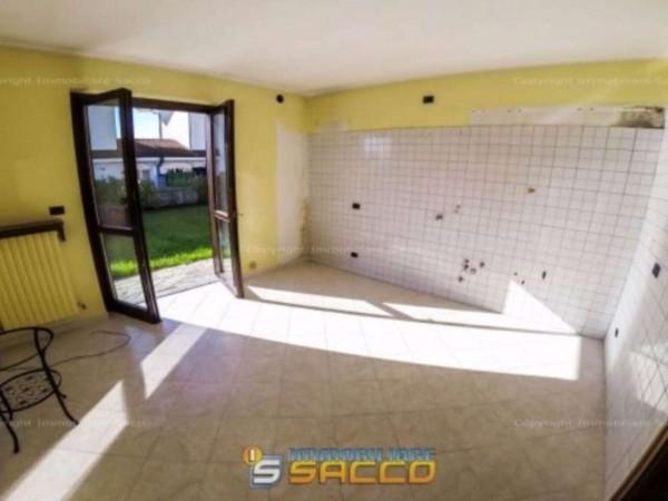 Villa in vendita a Orbassano, 220 mq - Foto 17