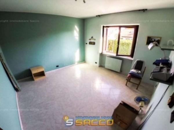 Villa in vendita a Orbassano, 220 mq - Foto 14