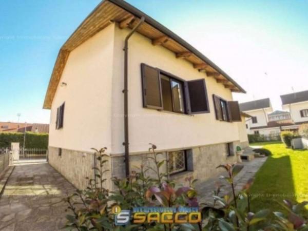 Villa in vendita a Orbassano, 220 mq - Foto 22