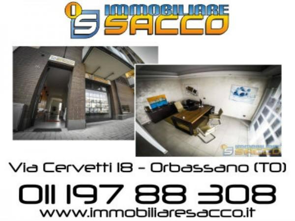 Locale Commerciale  in vendita a Moncalieri, Arredato, 75 mq - Foto 2