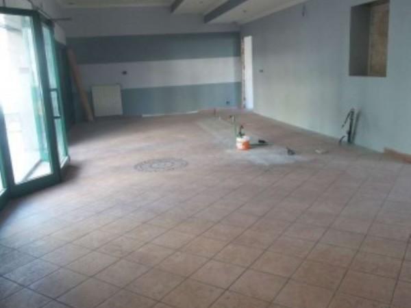 Negozio in affitto a Moncalieri, 110 mq - Foto 12
