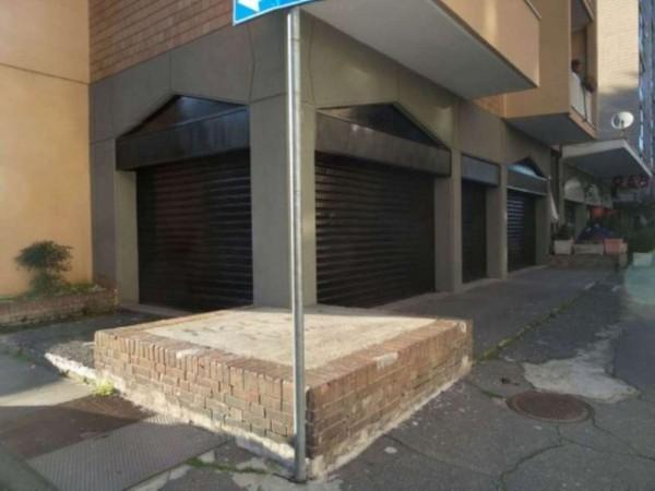 Negozio in affitto a Moncalieri, 110 mq - Foto 2
