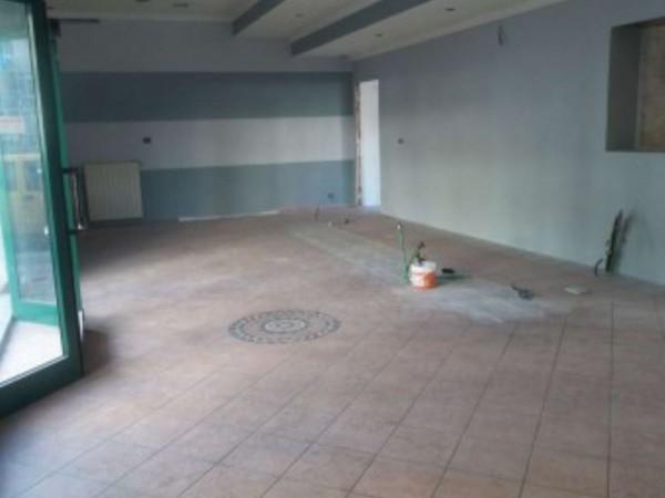 Negozio in affitto a Moncalieri, 110 mq - Foto 4