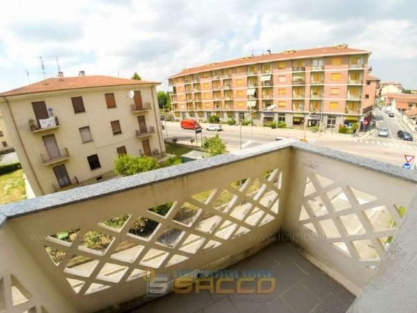 Appartamento in vendita a Orbassano, Centrale, Arredato, 45 mq - Foto 9