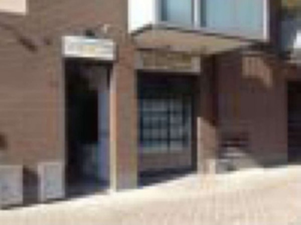 Appartamento in vendita a Orbassano, Centrale, Arredato, 45 mq - Foto 13