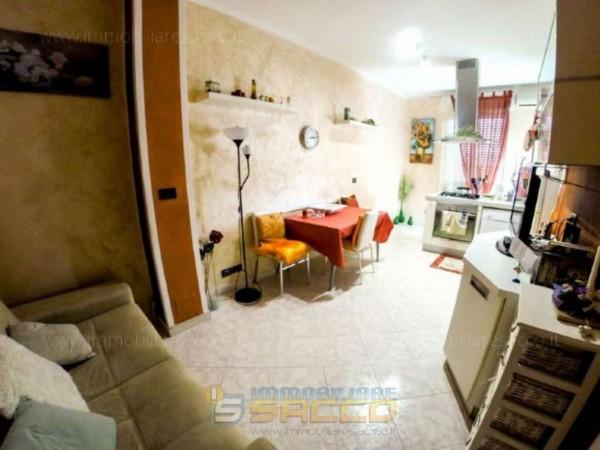 Appartamento in vendita a Orbassano, Centrale, Arredato, 45 mq - Foto 7