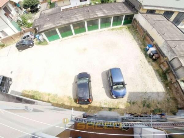 Appartamento in vendita a Orbassano, Centrale, Arredato, 45 mq - Foto 2