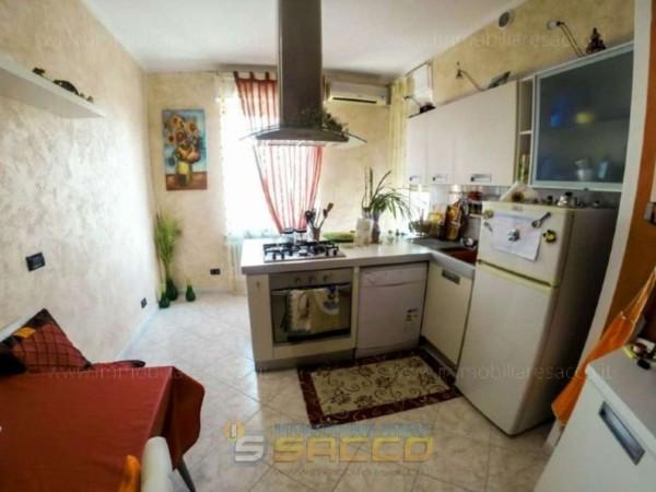 Appartamento in vendita a Orbassano, Centrale, Arredato, 45 mq - Foto 5