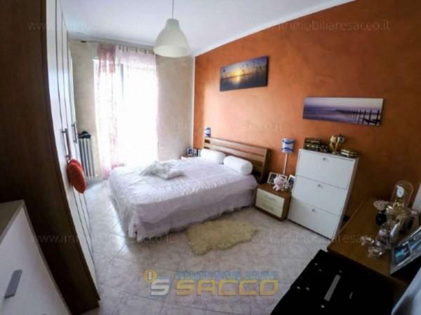 Appartamento in vendita a Orbassano, Centrale, Arredato, 45 mq - Foto 10