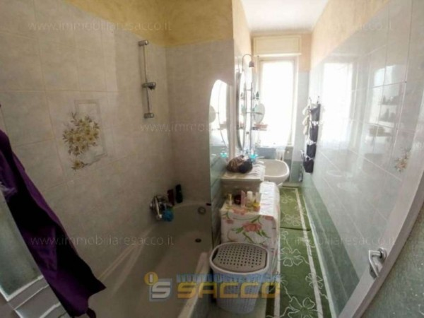 Appartamento in vendita a Orbassano, Centrale, Arredato, 45 mq - Foto 8