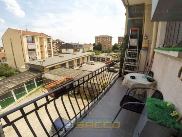 Appartamento in vendita a Orbassano, Centrale, Arredato, 45 mq - Foto 3