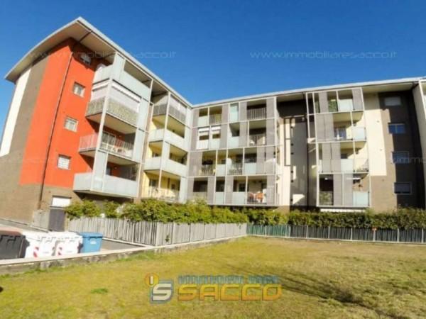 Appartamento in vendita a Orbassano, 80 mq