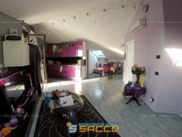 Appartamento in vendita a Orbassano, 70 mq - Foto 13