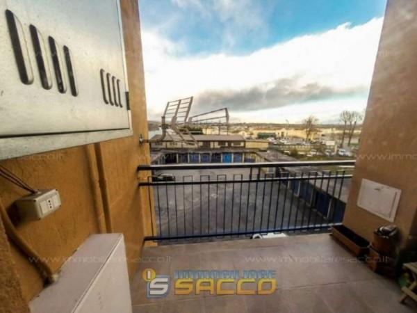 Appartamento in vendita a Orbassano, Centrale, Arredato, 67 mq - Foto 6