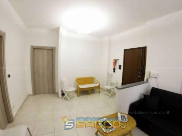 Appartamento in vendita a Orbassano, Centrale, Arredato, 67 mq - Foto 13
