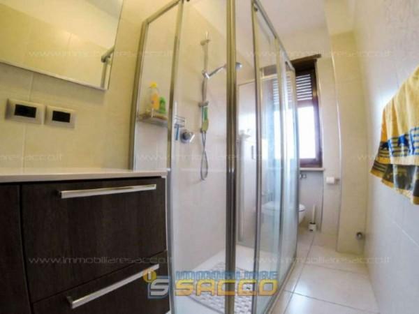 Appartamento in vendita a Orbassano, Centrale, Arredato, 67 mq - Foto 8