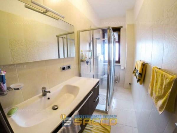 Appartamento in vendita a Orbassano, Centrale, Arredato, 67 mq - Foto 9