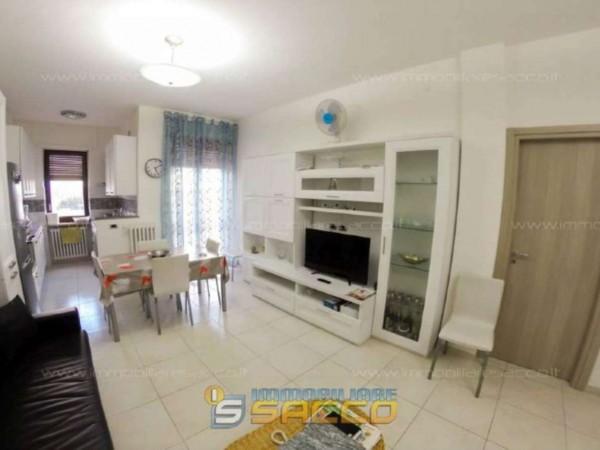 Appartamento in vendita a Orbassano, Centrale, Arredato, 67 mq - Foto 16
