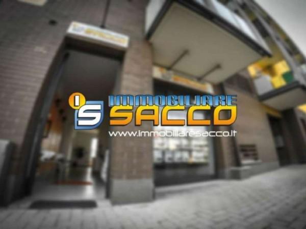 Appartamento in vendita a Orbassano, Centrale, Arredato, 67 mq - Foto 5