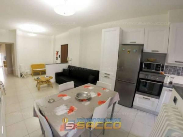 Appartamento in vendita a Orbassano, Centrale, Arredato, 67 mq - Foto 14