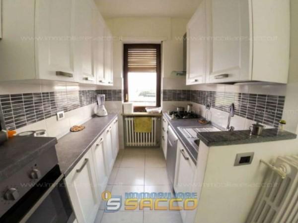 Appartamento in vendita a Orbassano, Centrale, Arredato, 67 mq - Foto 15