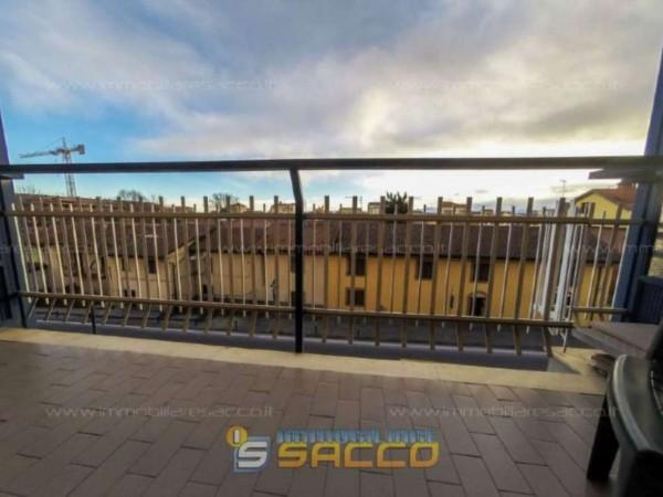 Appartamento in vendita a Orbassano, Centrale, Arredato, 67 mq - Foto 7