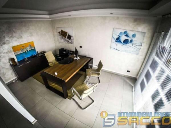 Appartamento in vendita a Orbassano, Centrale, Arredato, 67 mq - Foto 4