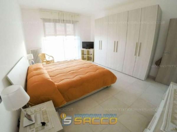 Appartamento in vendita a Orbassano, Centrale, Arredato, 67 mq - Foto 10