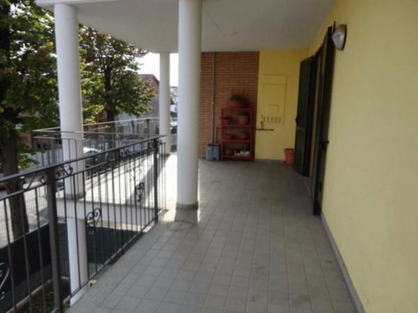 Appartamento in vendita a Piossasco, Arredato, 65 mq - Foto 6