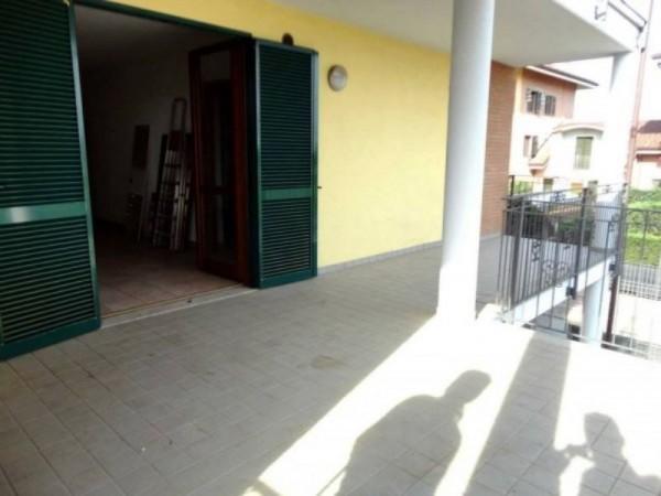 Appartamento in vendita a Piossasco, Arredato, 65 mq - Foto 7