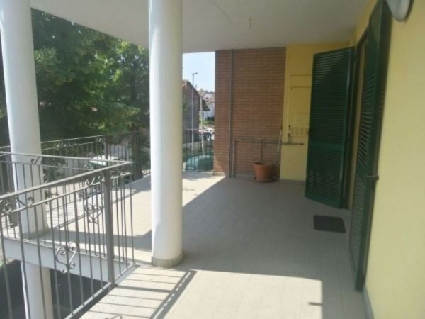 Appartamento in vendita a Piossasco, Arredato, 65 mq - Foto 10