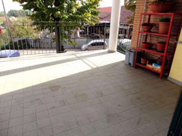 Appartamento in vendita a Piossasco, Arredato, 65 mq - Foto 2