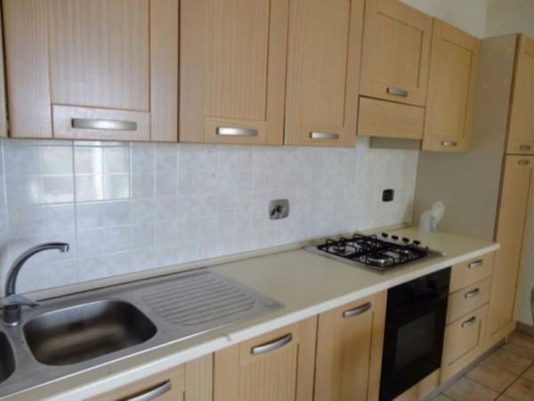 Appartamento in vendita a Piossasco, Arredato, 65 mq - Foto 13