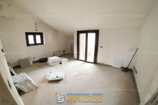 Appartamento in vendita a Piossasco, Semi-collinare, 50 mq
