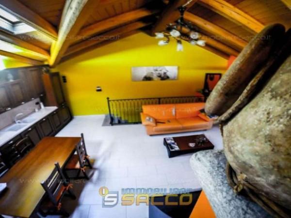Appartamento in vendita a Sangano, 110 mq