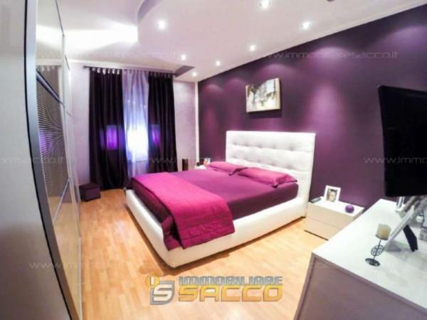 Appartamento in vendita a Rivalta di Torino, Arredato, 65 mq - Foto 8