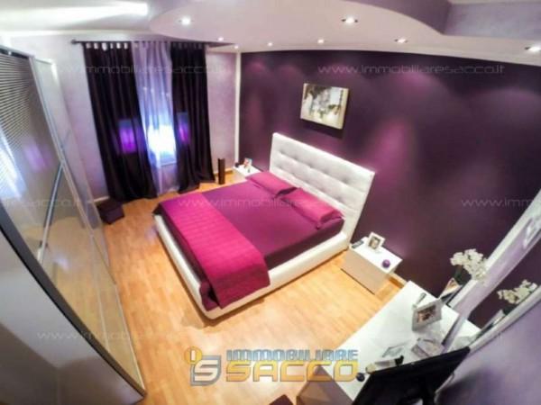 Appartamento in vendita a Rivalta di Torino, Arredato, 65 mq - Foto 9