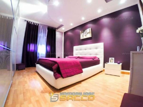 Appartamento in vendita a Rivalta di Torino, Arredato, 65 mq - Foto 10