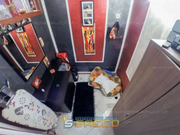 Appartamento in vendita a Rivalta di Torino, Arredato, 65 mq - Foto 6
