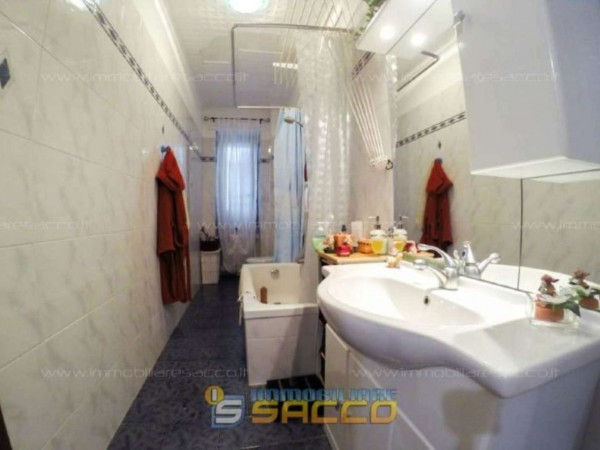 Appartamento in vendita a Rivalta di Torino, Arredato, 65 mq - Foto 7