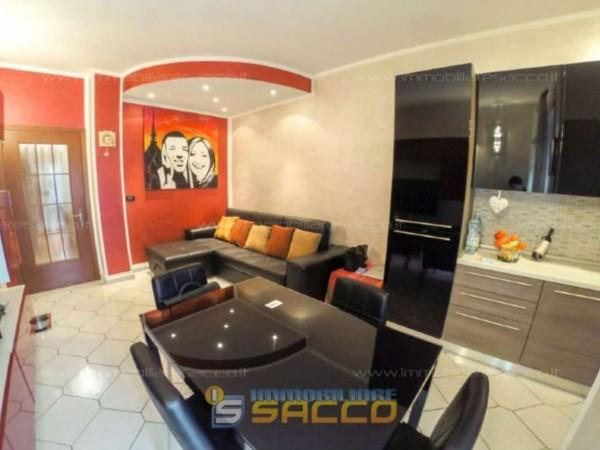 Appartamento in vendita a Rivalta di Torino, Arredato, 65 mq - Foto 14