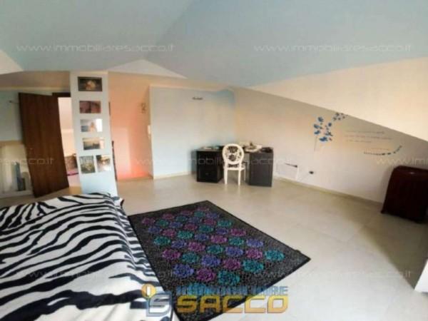 Appartamento in vendita a Rivalta di Torino, Arredato, 110 mq - Foto 7