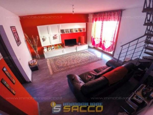 Appartamento in vendita a Rivalta di Torino, Arredato, 110 mq - Foto 14