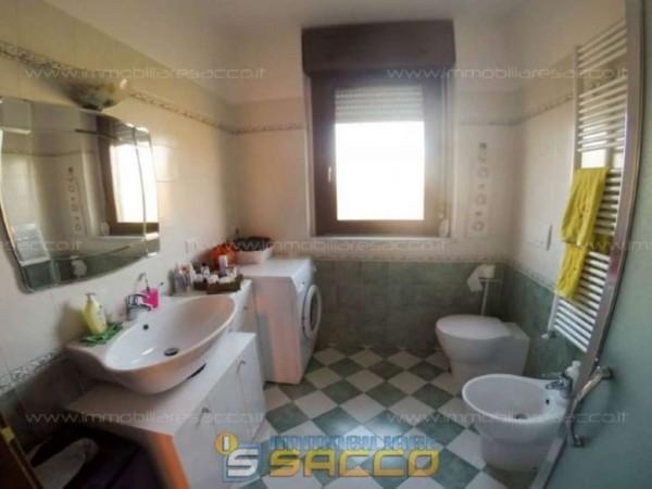 Appartamento in vendita a Rivalta di Torino, Arredato, 110 mq - Foto 9
