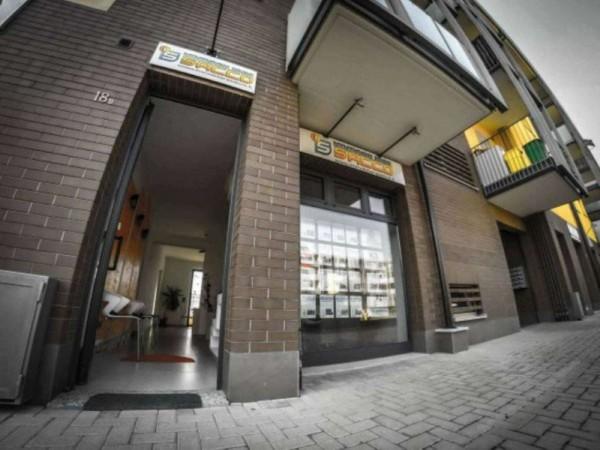 Appartamento in vendita a Rivalta di Torino, Arredato, 110 mq - Foto 3