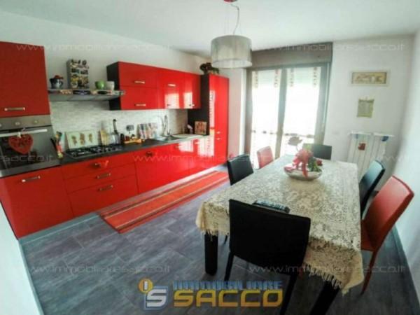 Appartamento in vendita a Rivalta di Torino, Arredato, 110 mq - Foto 13