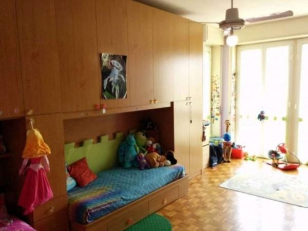 Appartamento in vendita a Rivalta di Torino, 145 mq - Foto 12