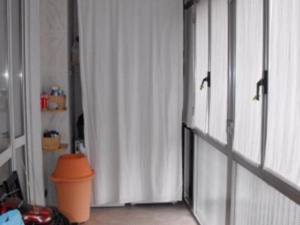 Appartamento in vendita a Rivalta di Torino, 145 mq - Foto 7