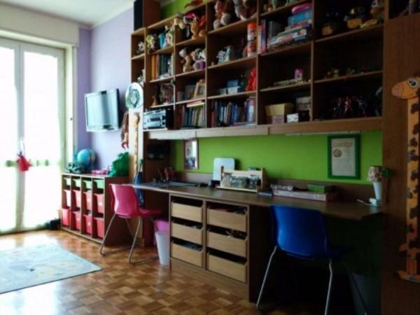 Appartamento in vendita a Rivalta di Torino, 145 mq - Foto 14